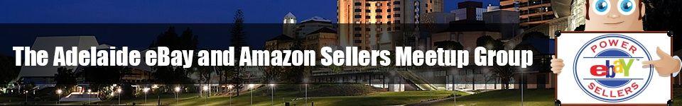 Adelaide ebay sellers