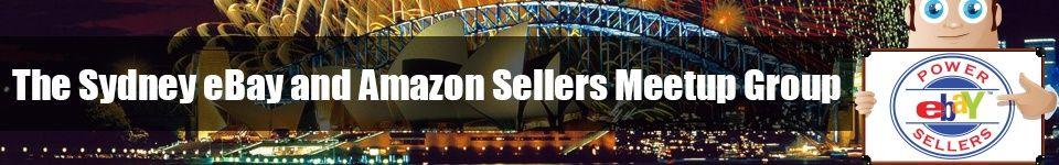 sydney ebay sellers