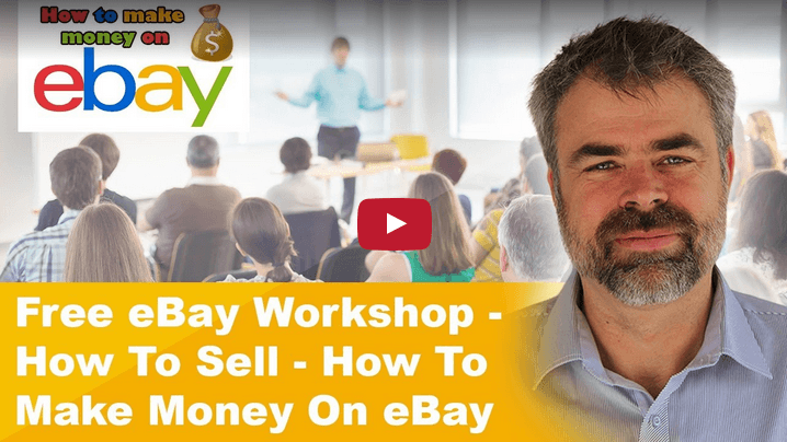 eBay Workshop