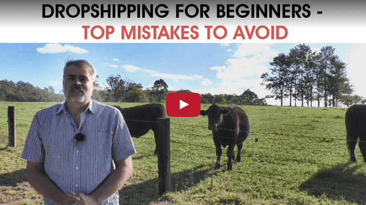 Dropshipping For Beginners Top Mistakes To Avoid