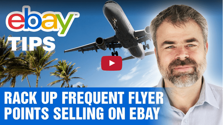 How to rack up Frequent Flyer points