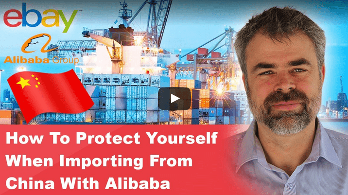 protect yourself when importing