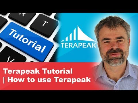How to use Terapeak