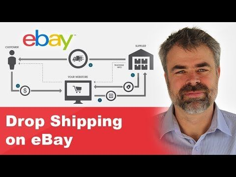 Drop Shipping on eBay