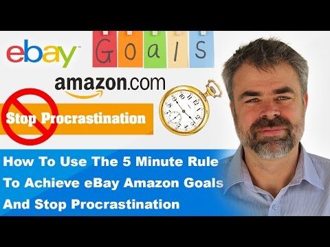 how to five minute rule