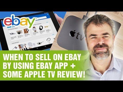 who to use ebay app