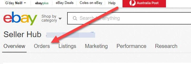 Ebay E-Mail Adresse