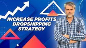 Increase Profits Drop Shipping