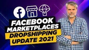 facebook dropshipping