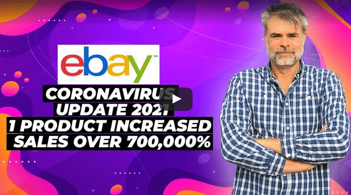 ebay coronavirus